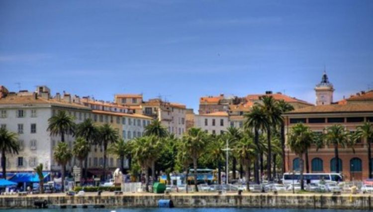 photo ajaccio