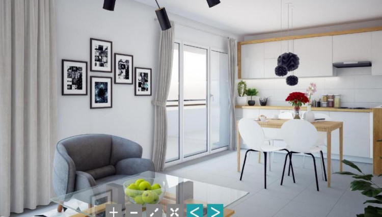 t2 stletto 48 m²